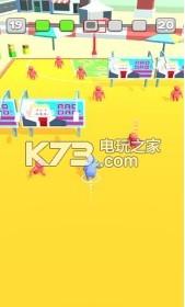 3D扣篮大作战 v1.1 游戏下载 截图