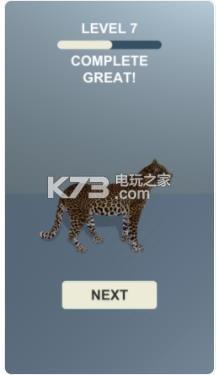 动物画家3D v1.0 游戏下载 截图