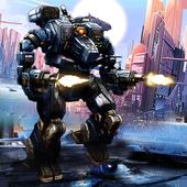 变形金刚战争机器人游戏下载