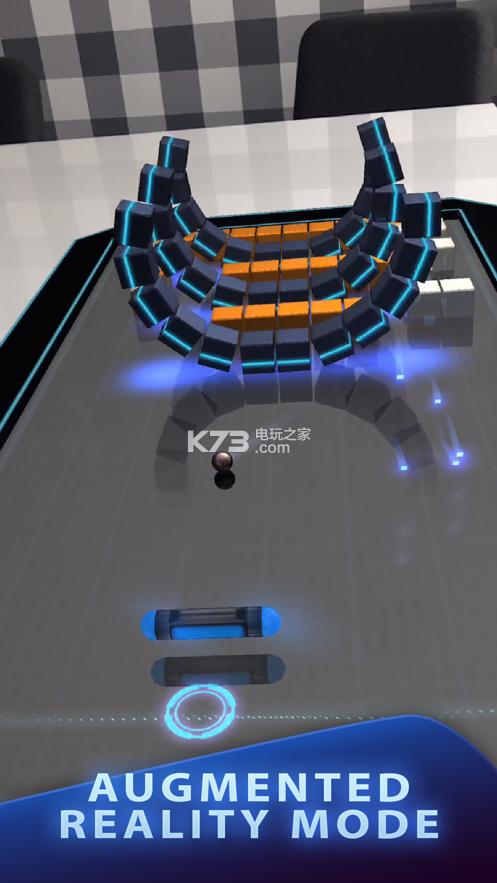 3D球球大砖块 v1.0.10 下载 截图
