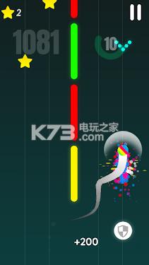 彩色墙 v1.0 游戏下载 截图