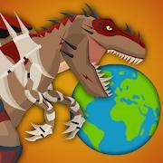 杂交先端恐龙游戏下载