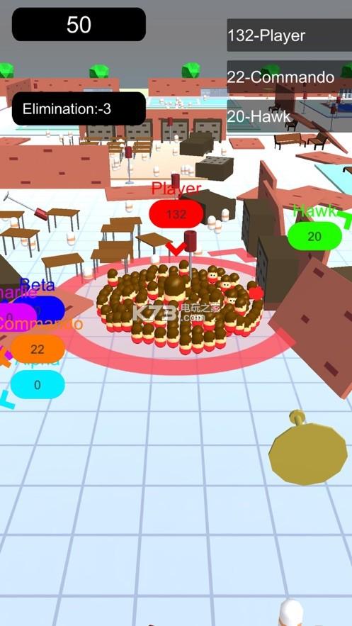 展开第2团队 v1.0 游戏下载 截图