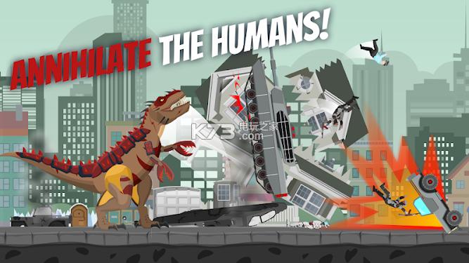 杂交先端恐龙 v0.2 游戏下载 截图