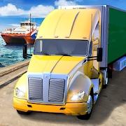 渡轮卡车司机停车模拟器下载