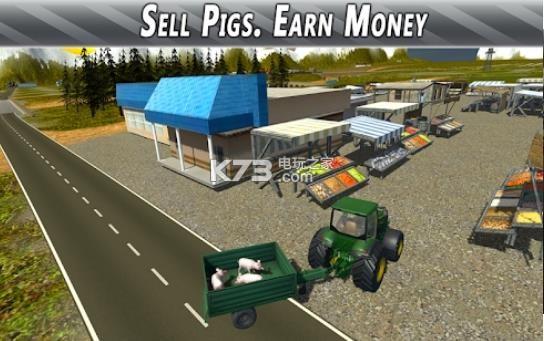 我养猪贼6 v1.01 游戏下载 截图
