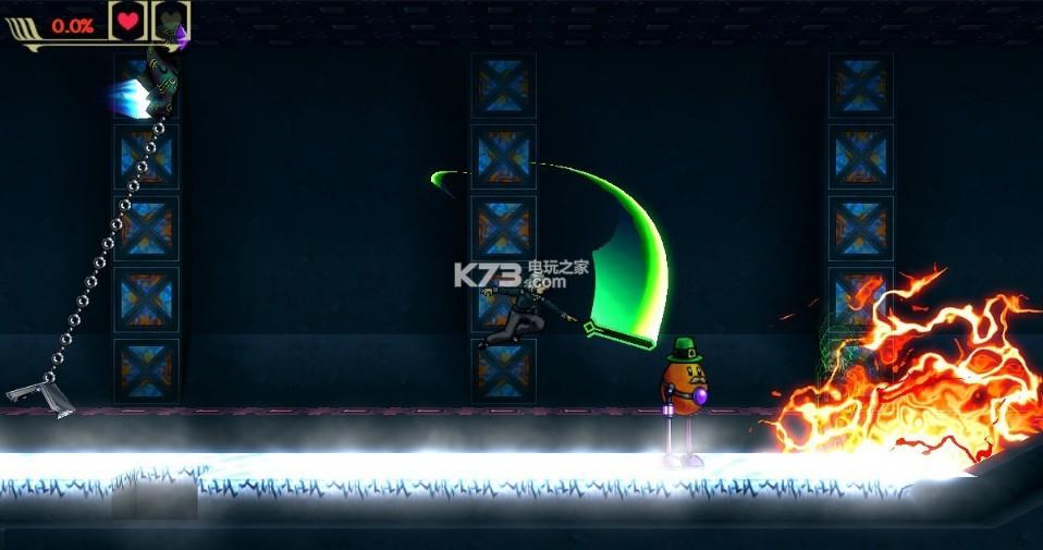 量子飞跃者 游戏下载 截图