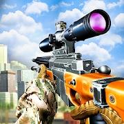 狙击手3d刺客2020游戏下载