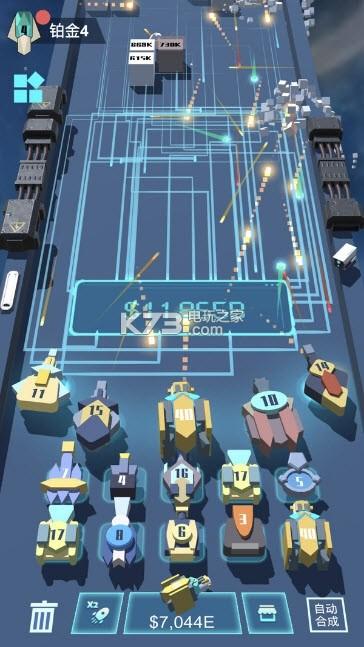 我是塔防3D v1.0.0 游戏下载 截图