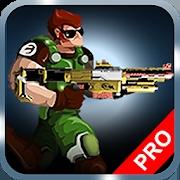 金属射击士兵 v1.0 游戏下载
