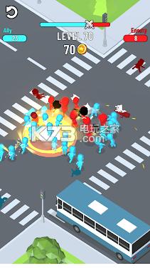 Cross Fight v1.0 手游下载 截图