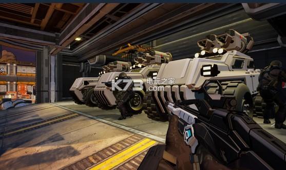 Earthbreakers 游戏下载 截图