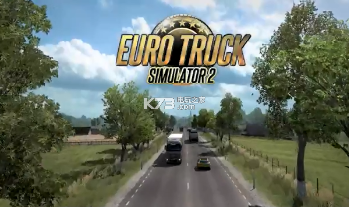 欧洲卡车模拟2黑海dlc 下载 截图