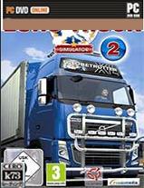 欧洲卡车模拟2黑海dlc 下载