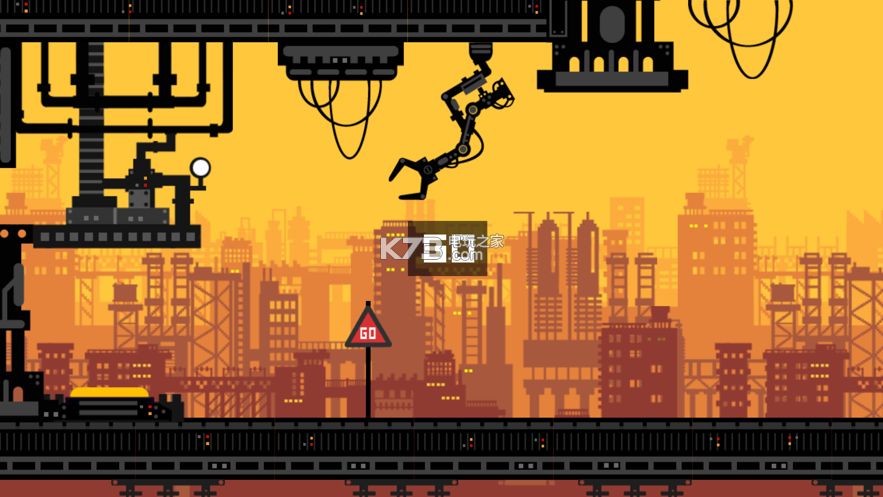 火柴人超级飞侠 v1.0 下载游戏 截图