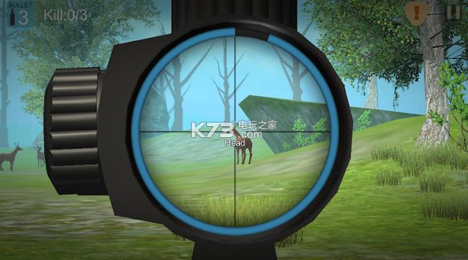 射击世界2019 v3.0.4 游戏下载 截图