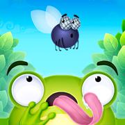 青蛙粘性挑战游戏下载v1.0