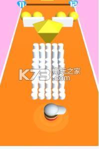 彩色吊杆 v1.0 游戏下载 截图