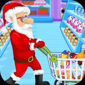 圣诞老人超市购物游戏下载v1.1