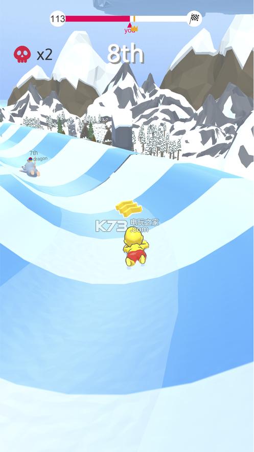 抖音沙雕游戏滑梯 v3.6 下载 截图