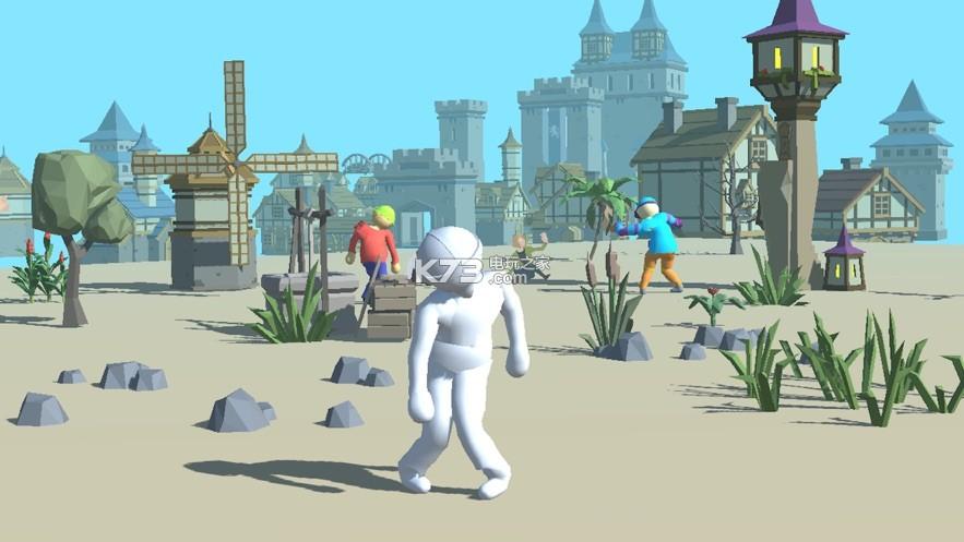 模拟沙雕游戏手游 v4.0 下载 截图
