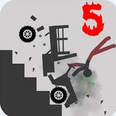 火柴人的各种死法5游戏下载v1.0.3