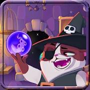 泡泡猫浣熊游戏下载v1.0