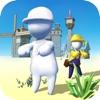 手机联机沙雕小游戏 v4.0 下载