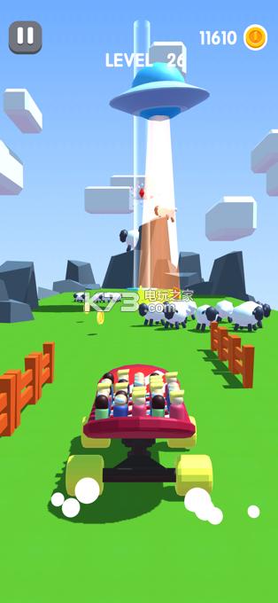 giant skat v1.0 游戏下载 截图
