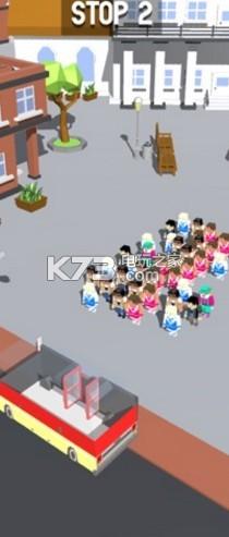 fit the bus 3D v1.0 游戏下载 截图