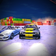 挑战者漂移模拟器游戏下载v0.3