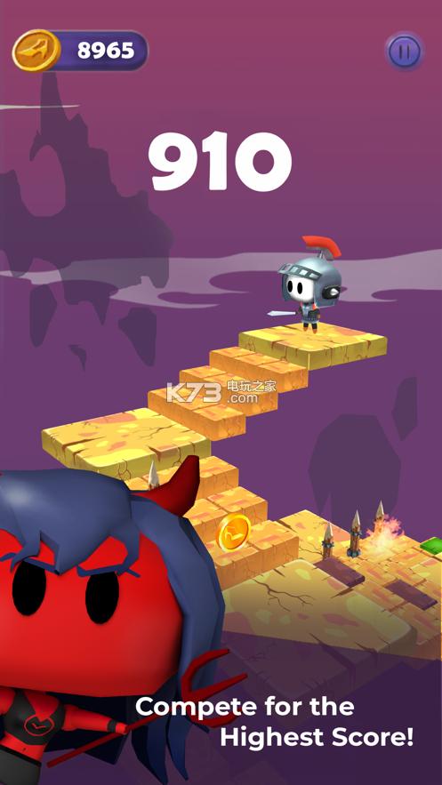 从前有个小骑士 v1.0.1 游戏下载 截图