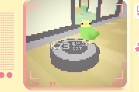 Toripon鸟蓬 游戏下载 截图