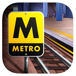 Metro Go下載v1.0.0