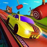 快樂趣味賽車 v1.0 游戲下載