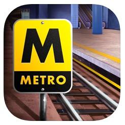 開地鐵的游戲下載v1.0.0