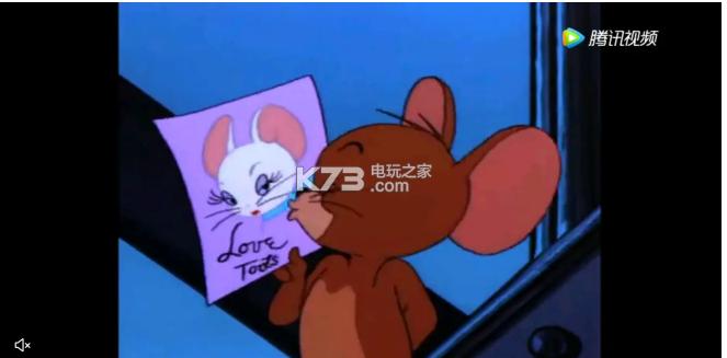 猫和老鼠新角色图茨版 v6.2.0 下载 截图