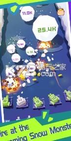 雪球防御3d v0.0.2 游戏下载 截图