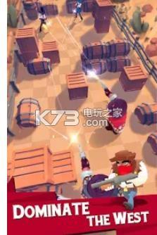 射击联盟赏金猎人 v1.0.30 游戏下载 截图