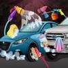 清洁洗车游戏和维修游戏下载