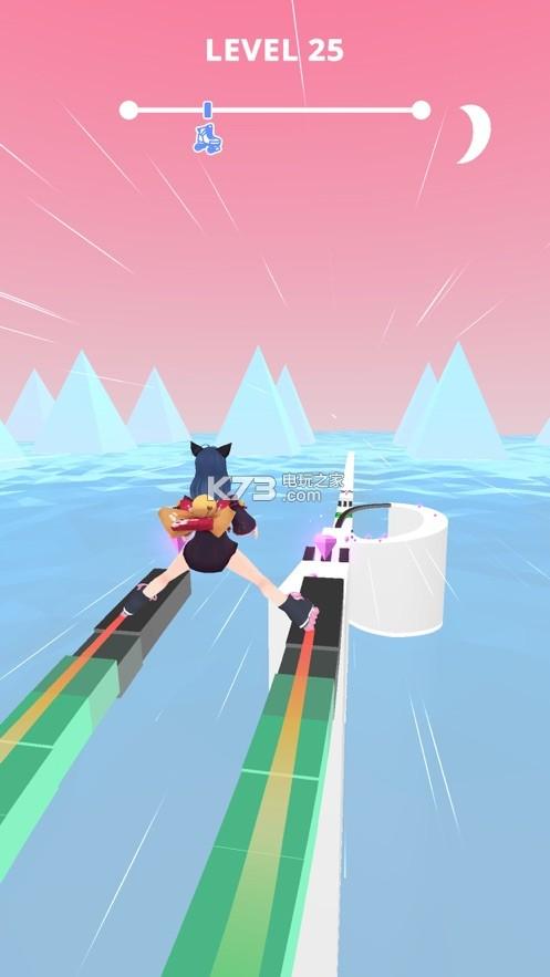 滑冰高手 v1.6 下载 截图