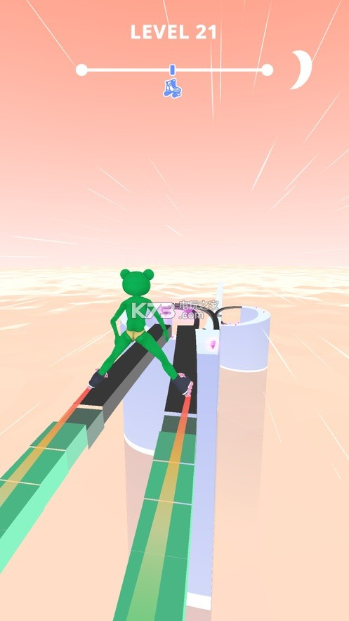 抖音溜冰游戏 v1.6 下载 截图