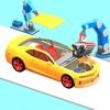 闲置组装车游戏下载