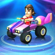 四驅飛車3D v1.0 游戲下載