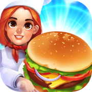做飯游戲漢堡制作下載v1.6