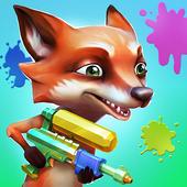 Paint Blast v1 游戏下载
