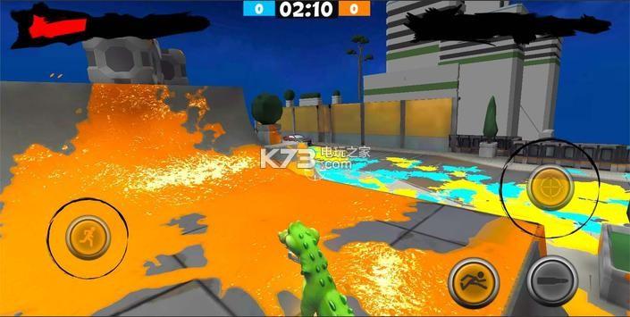 Paint Blast v1 游戏下载 截图