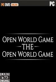 开放世界游戏 下载