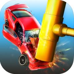 粉碎賽車手機版下載v1.0
