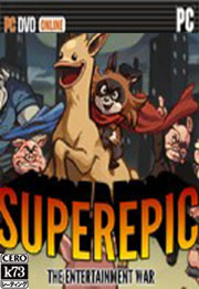 SuperEpic游戏下载